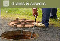 Drains - Sewers